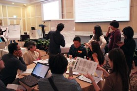2014_03_03 PHOTO Academic Leaders Retreat Day 2-6605
